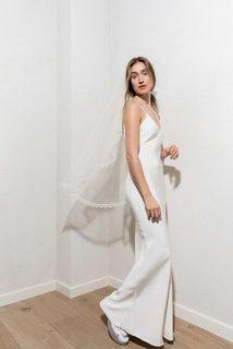 saga dress dress photo 3