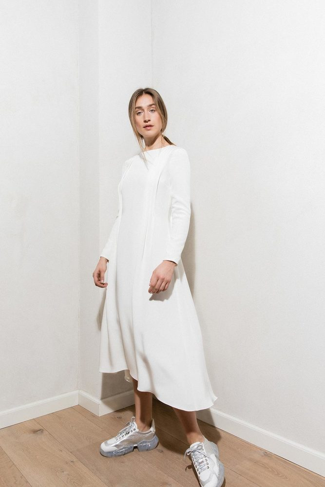ingrid dress dress photo