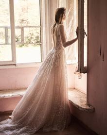 arcangela gown dress photo 2
