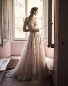 arcangela gown dress photo 3
