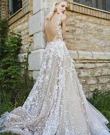 arcangela gown dress photo 4