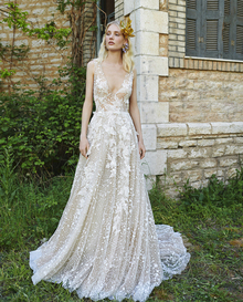 arcangela gown dress photo 1