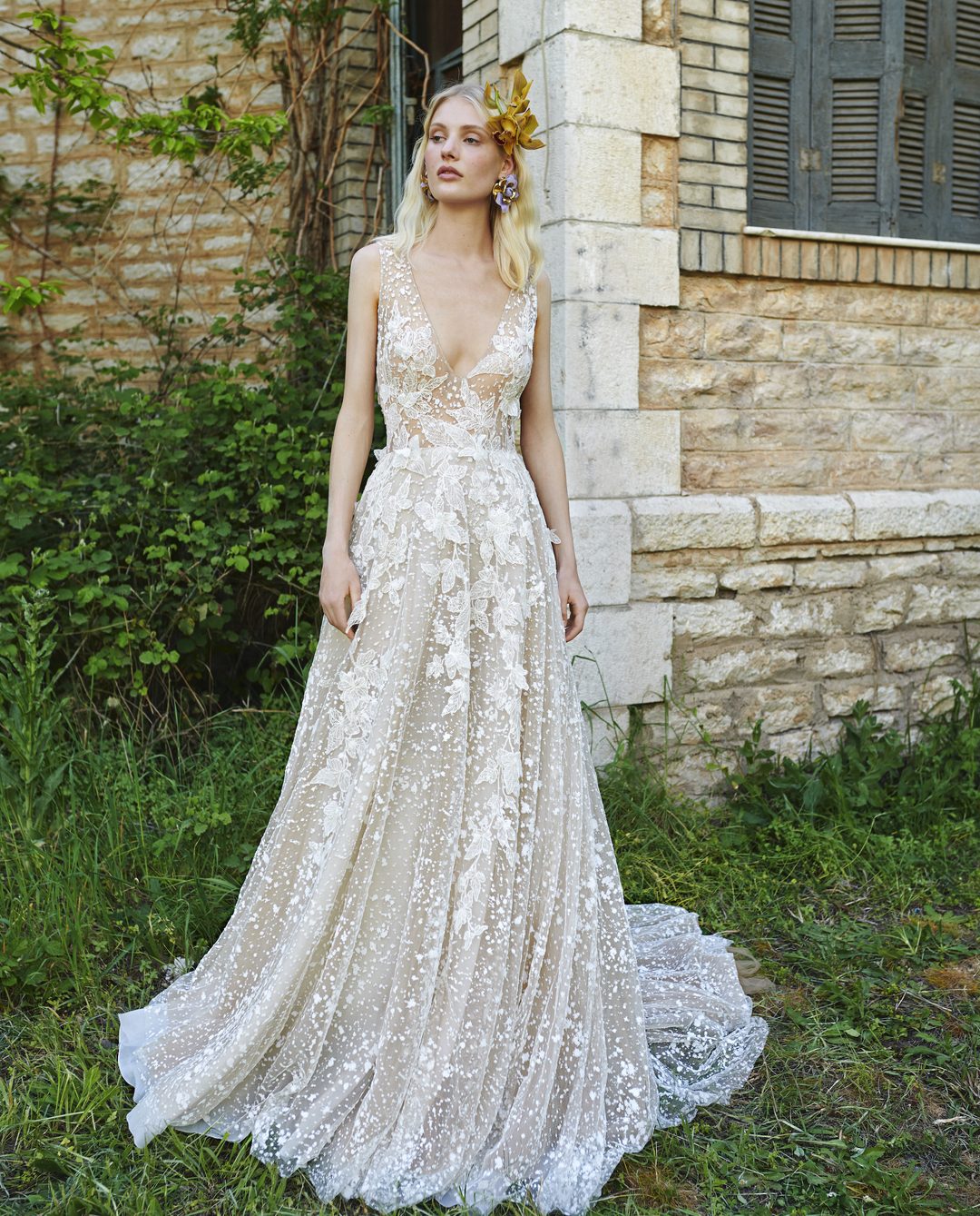arcangela gown dress photo