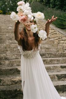 mathilda dress photo 3