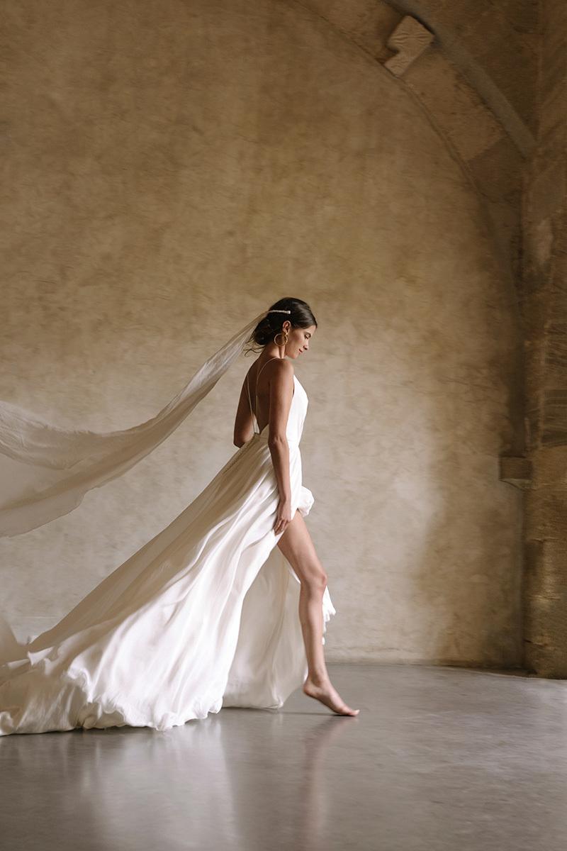 inaïa dress photo