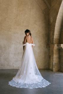 louise & odette dress photo 1
