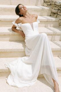 louise & odette dress photo 2