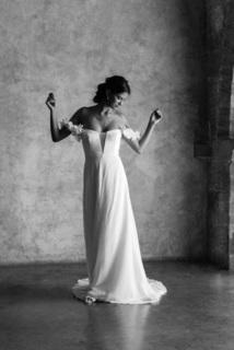 louise & odette dress photo 4