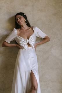 suzon dress photo 1
