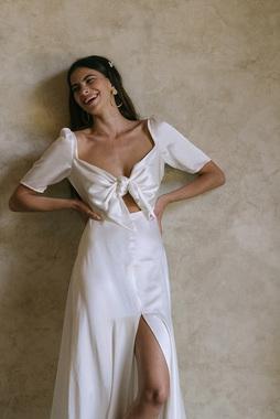 suzon dress photo