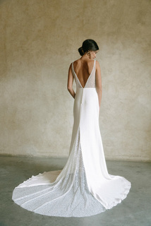 blanche dress photo 1