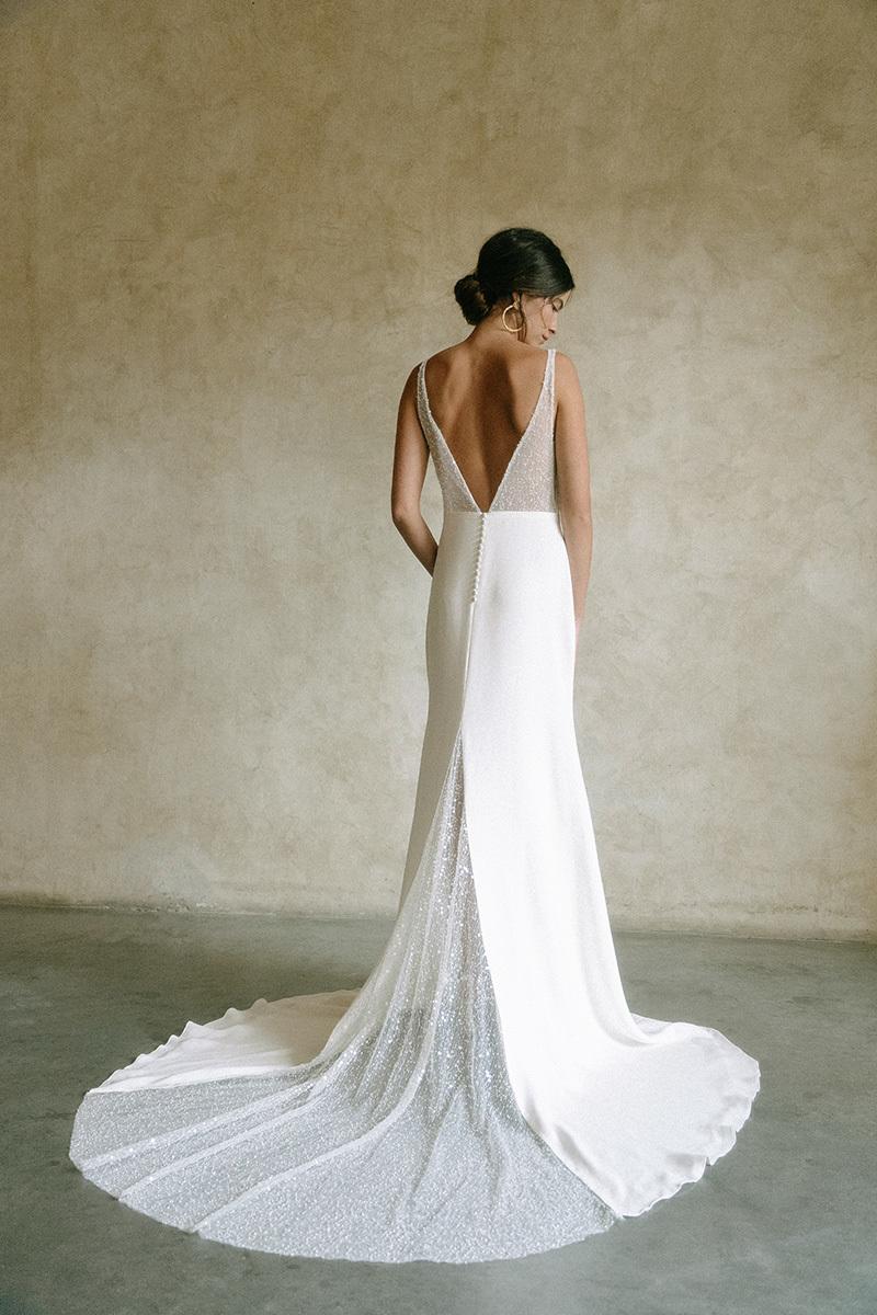 blanche dress photo
