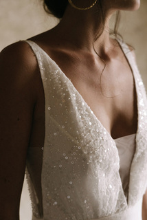 blanche dress photo 2