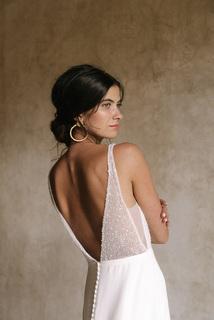 blanche dress photo 4