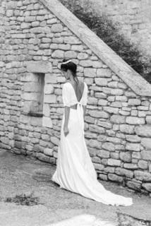 luna dress photo 1