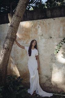 ola dress photo 4