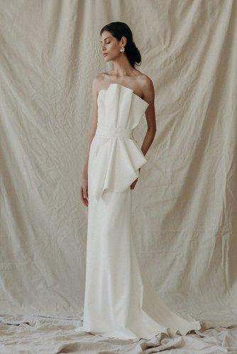 w.s.s gown  dress photo