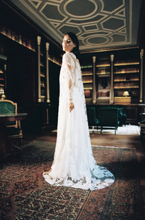 the garden of muse dress photo 1