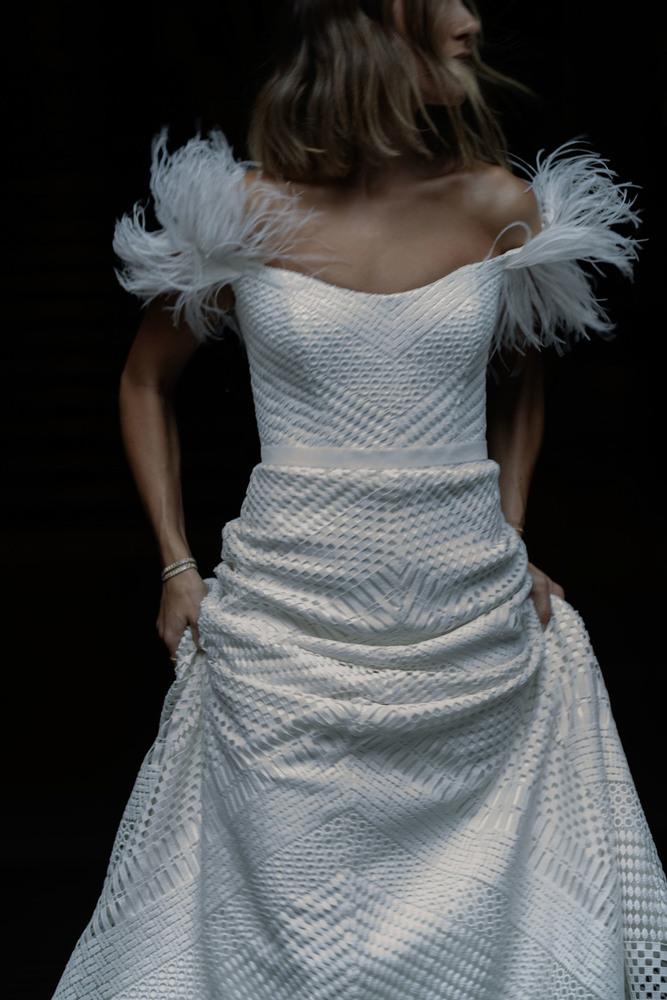 annabelle dress photo