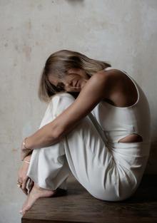 bardot jumpsuit dress photo 3