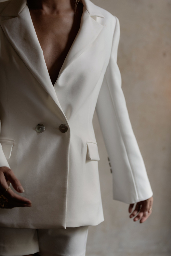 charlie jacket dress photo