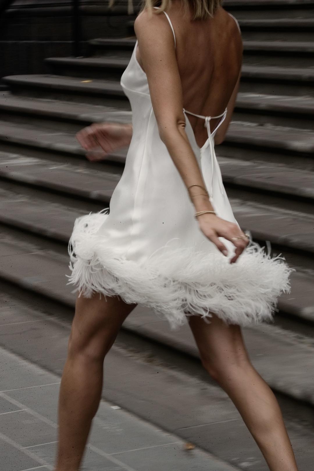 sherry dress photo