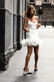 sherry dress photo 4