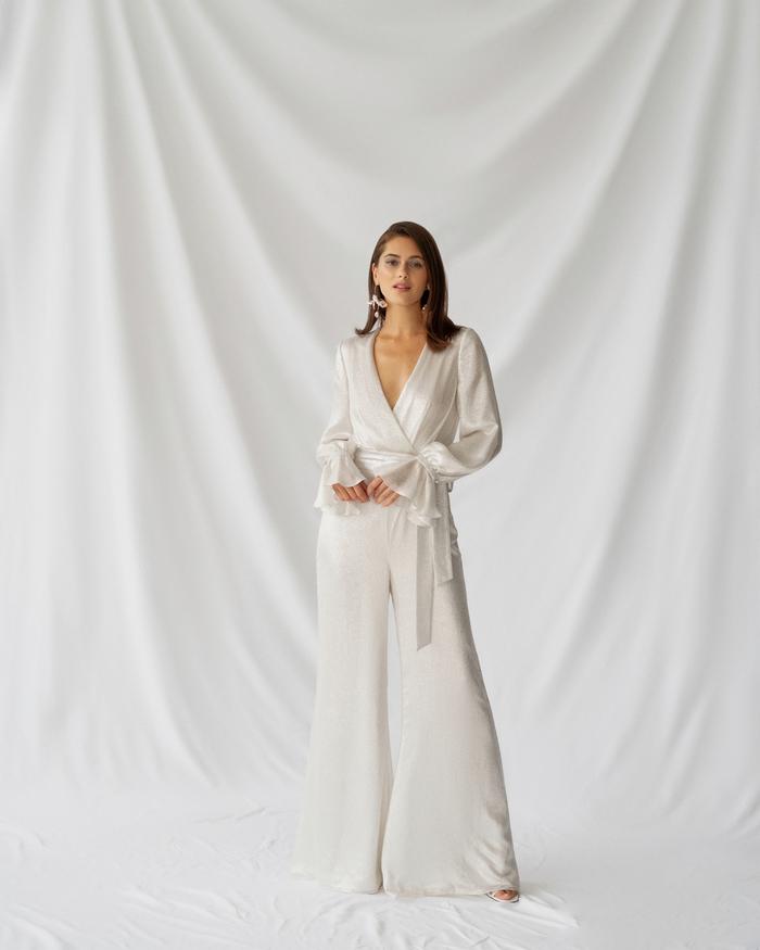 aster jumpsuit dress photo