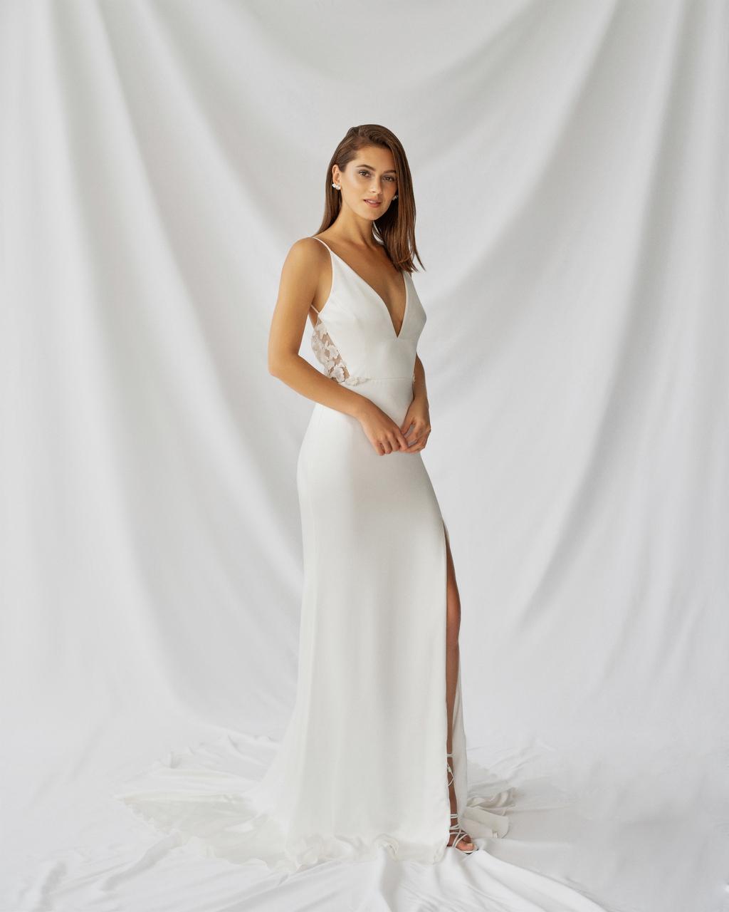 nerine dress photo