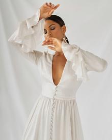 rowan dress photo 3
