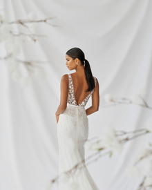 zinnia dress photo 4