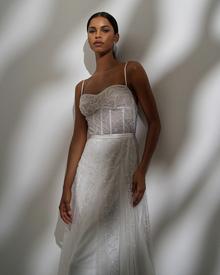 amaryllis dress photo 4