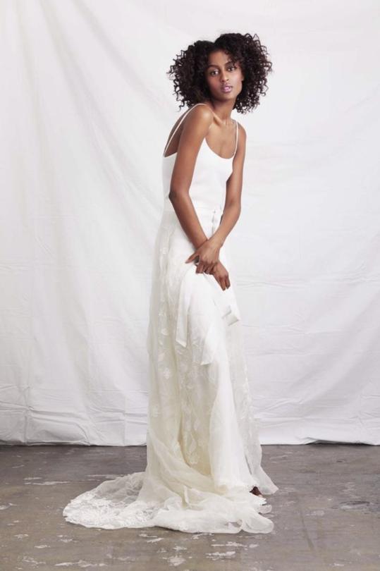 bridal lookbook photo