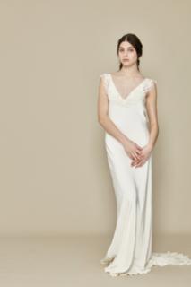 claudette dress photo 1