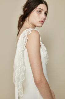 claudette dress photo 4