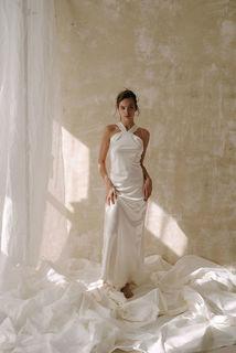 sylvie dress photo