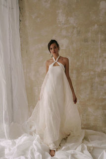 pirouette over skirt/dress dress photo 1