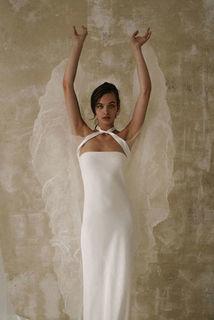 pirouette over skirt/dress dress photo 2