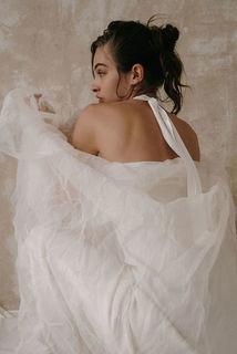 pirouette over skirt/dress dress photo 3