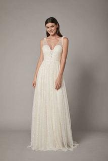 rachel gown dress photo 1