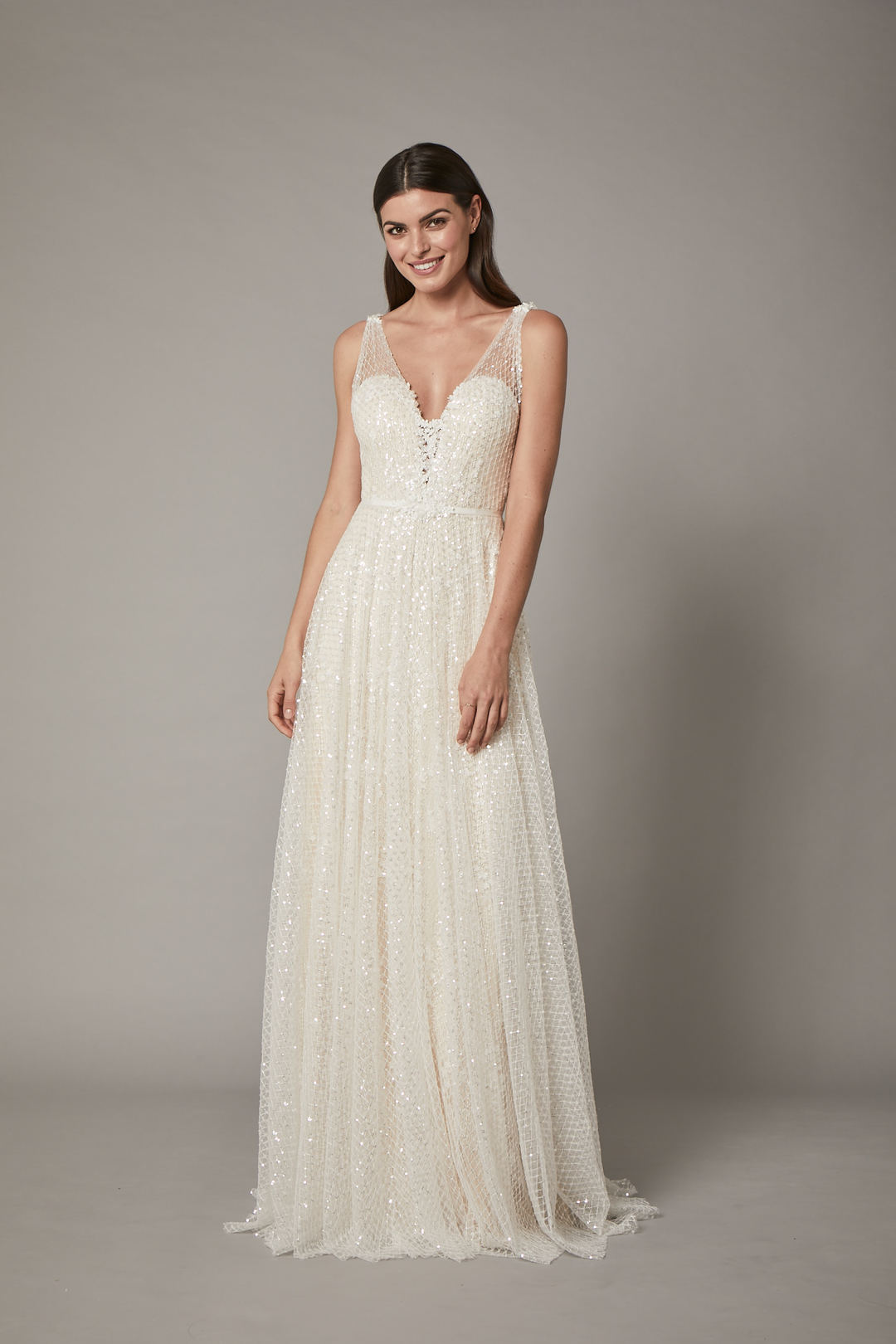 rachel gown dress photo