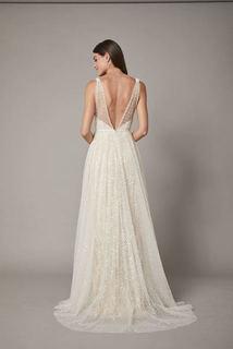rachel gown dress photo 2