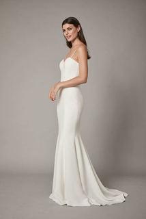 rita gown dress photo 1