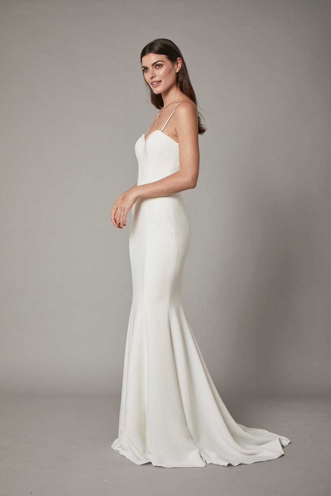 rita gown dress photo