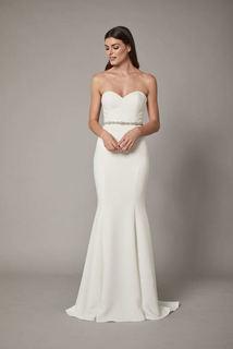 rita gown dress photo 2