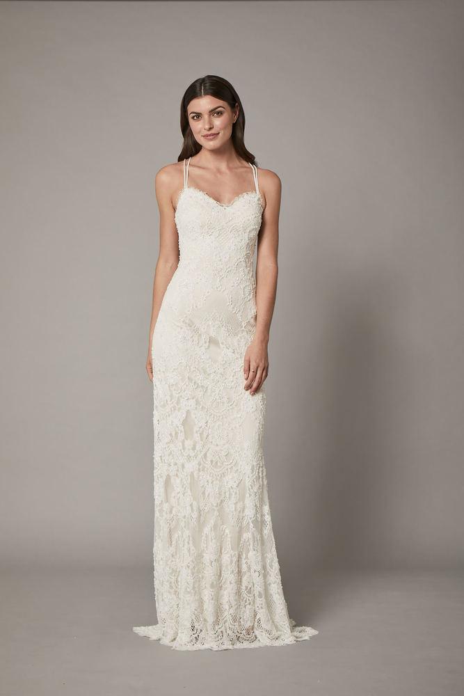 robyn gown dress photo