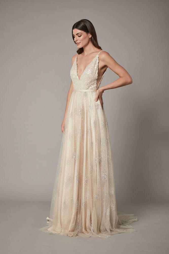 rumi gown dress photo