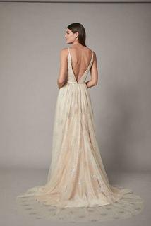 rumi gown dress photo 2