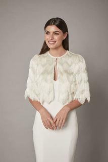 unicorn jacket dress photo 1