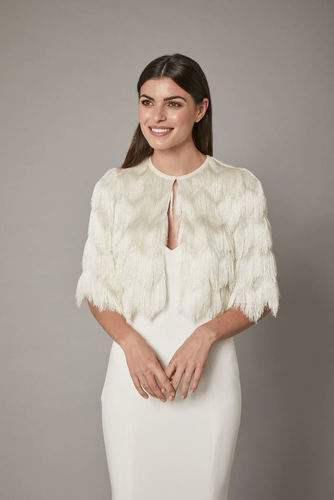unicorn jacket dress photo